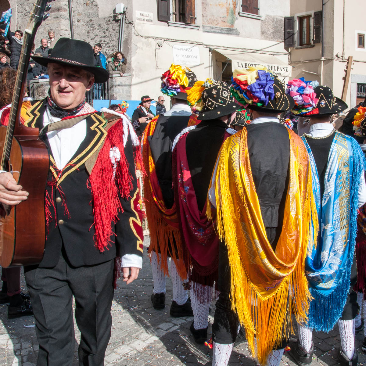 Bagolino Carnival An Authentic Italian Experience You