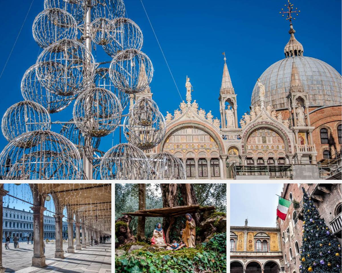 Centro Veneto Del Mobile Pavia christmas guide for northern italy - markets, events and