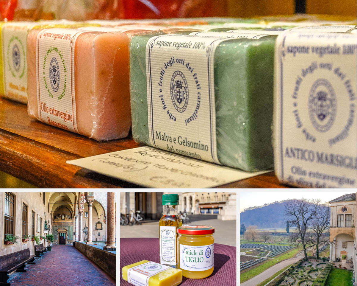 4 Monastery Shops in Italy to Stock on Authentic Monastic Products - rossiwrites.com