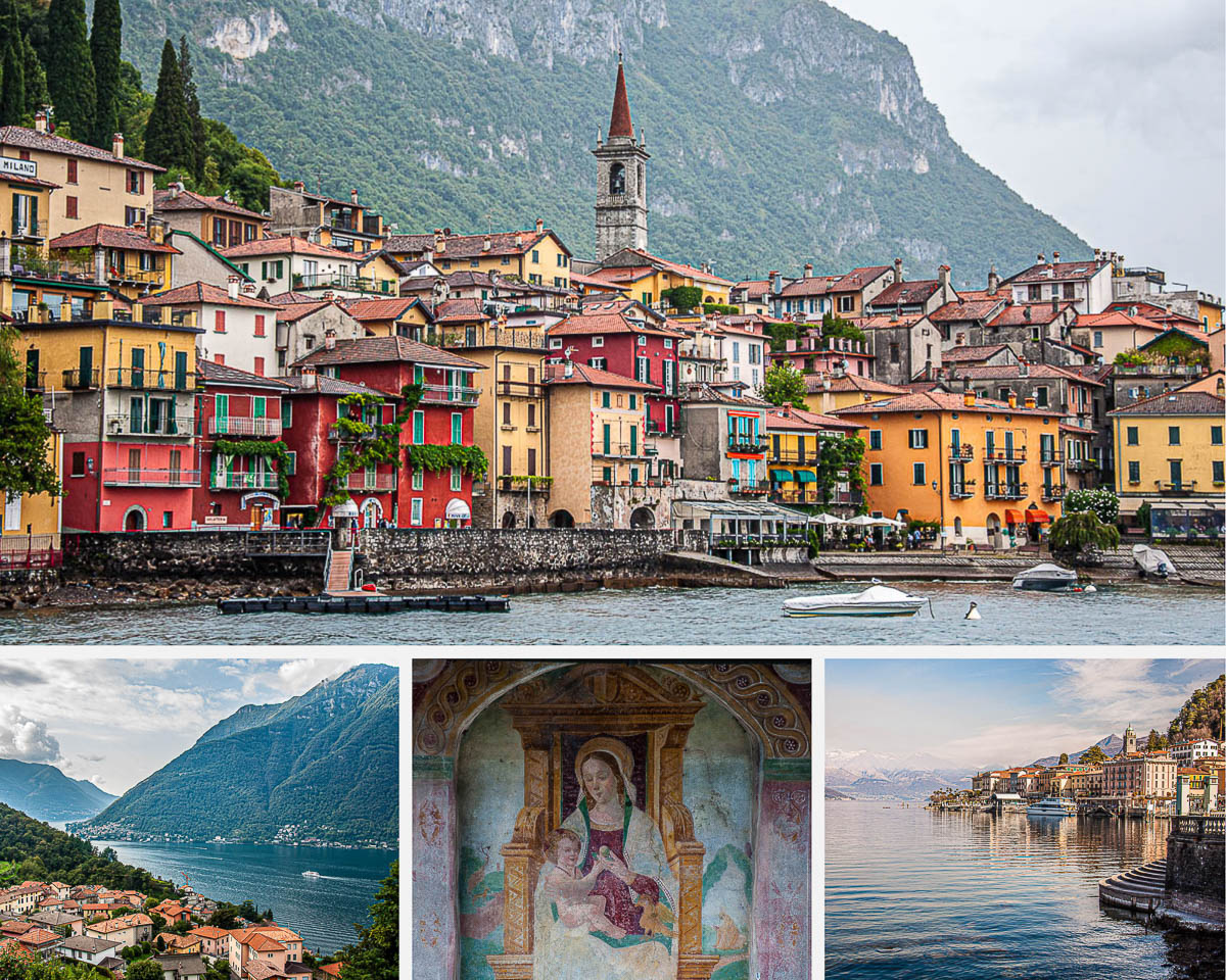 Lake Como - The Beauty of Italy's Most Famous Lake in 20 Photos - rossiwrites.com