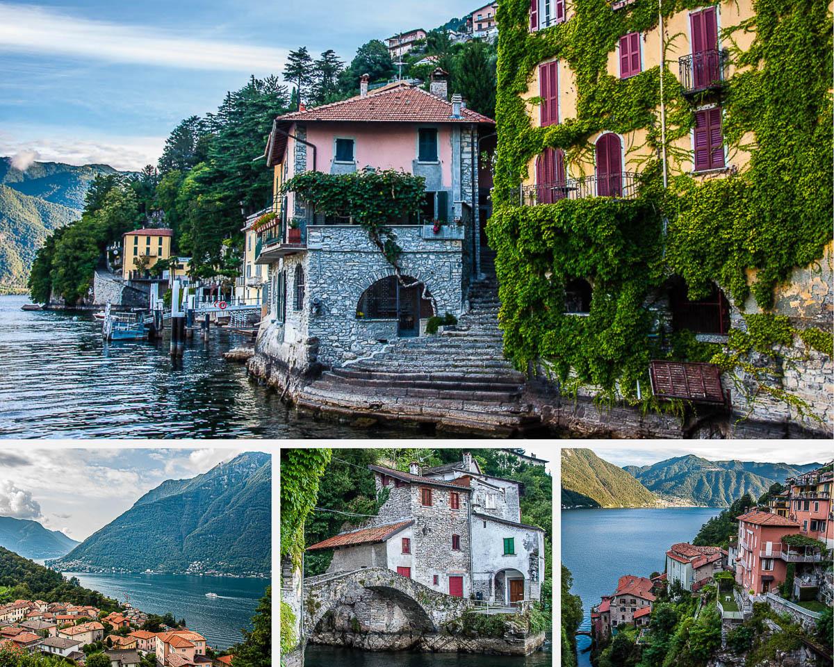 A Walk Through Nesso - The Prettiest Village on Lake Como, Italy - rossiwrites.com