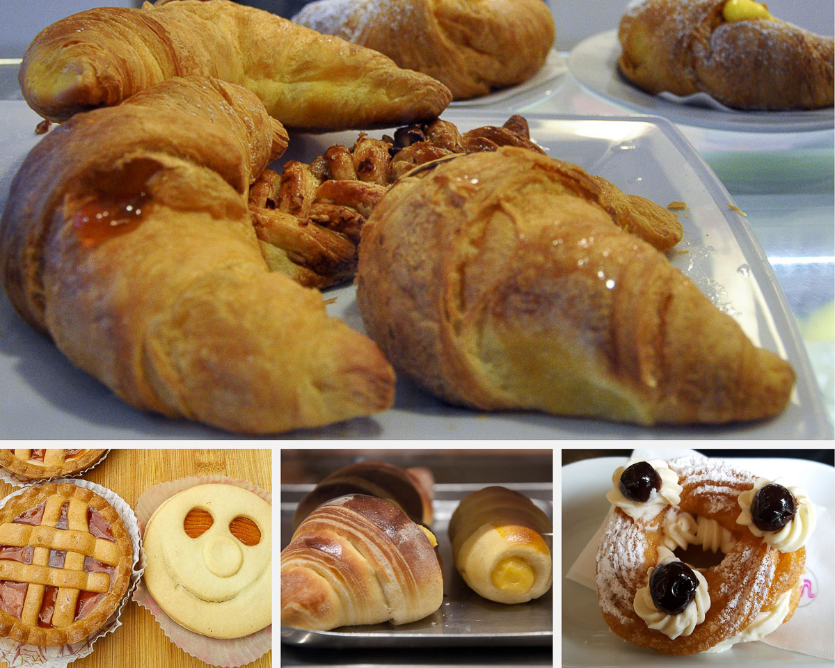 14 Typical Italian Breakfast Foods and Drinks or What Do Italians Eat for Breakfast - rossiwrites.com